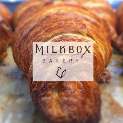 Milkbox Bakery