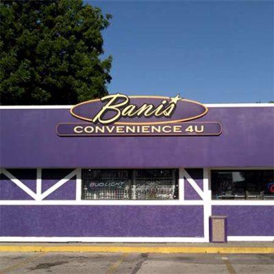 Bani's Liquor & Tobacco Outlet