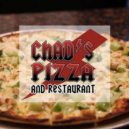 chads pizza cedar falls