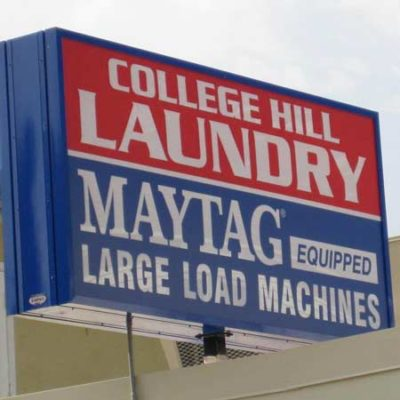 College Hill Laundry