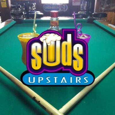 Suds Upstairs