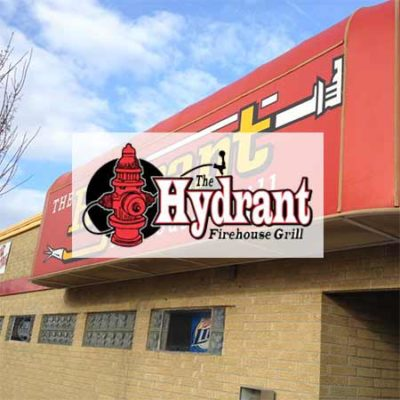 The Hydrant Firehouse Grill