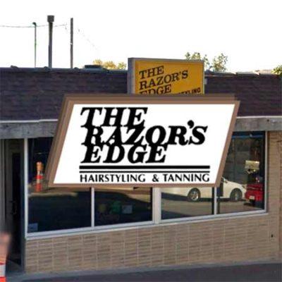 The Razor's Edge Hairstyling & Tanning