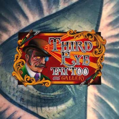 Third Eye Tattoo & Gallery