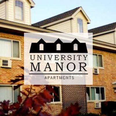 University Manor Apartments