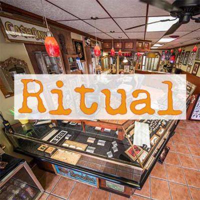 Ritual Body Arts