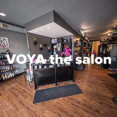 VOYA The Salon