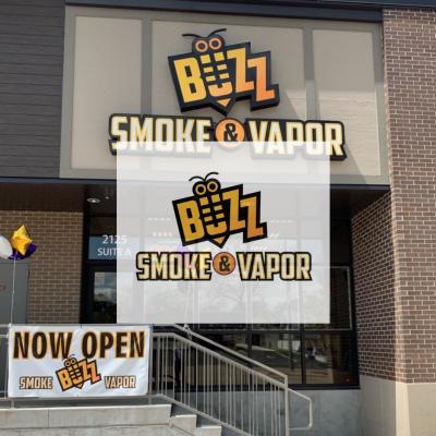 Buzz Smoke & Vapor